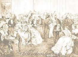 the dances the victorian era victorian days