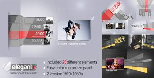 brilliant tv by mso7 videohive