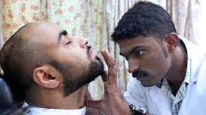 middle eastern hair cuts for men beards can be a cut above in the workplace the national