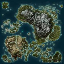 Agartha Map Top 20 Biggest Game Worlds U2013 2013 Edition Every Bit Gaming