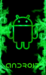 green android green android bootanimation androidbootanimation