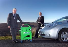 electric vehicles charging stations electric car portable charge point esb ecars