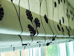 Roman Blind Roman Blinds Changing Views