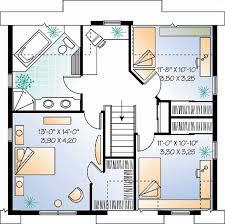 farmhouse style house plan 3 beds 1 50 baths 1700 sq ft plan 23 448