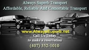 Car Service From Orlando Airport To Port Canaveral Always Superb Transport Google