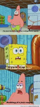 Spongebob Memes Patrick - patrick