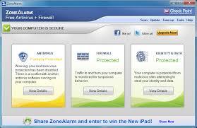 free anti virus tools freeware downloads and reviews from zonealarm 2017 free antivirus firewall v15 3 060 17669 free