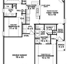 1 story home plans single story house plans 3 bedrooms house floor plans