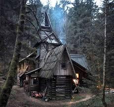 lloyd u0027s blog magical log house in bosnian woods