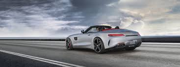 mercedes amg gt high performance sports car mercedes benz