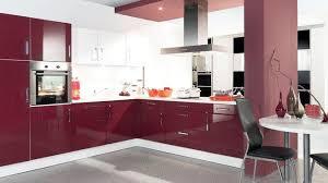 cuisines bordeaux 15 best rouges éclatantes images on kitchens