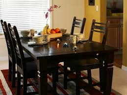 furniture idea for small dining room 4 home ideas