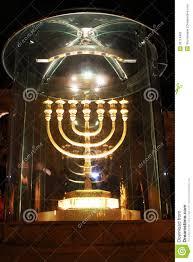 jerusalem menorah menorah jerusalem royalty free stock image image 26714466