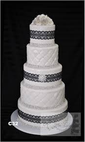 fondant wedding cakes u2013 a little cake