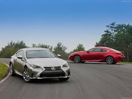 lexus sport tuned suspension lexus rc 2015 pictures information u0026 specs