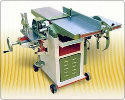 Woodworking Machinery Fair India by Multipurpose Woodworking Machine Woodmaster India Machines Pvt Ltd