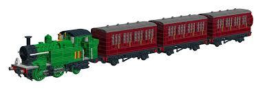 ldd moc lego thomas and friends lego train tech eurobricks forums