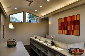 Can Lights For Vaulted Ceilings by Cove Lighting Design Ideas Home Office Contemporary With Cove