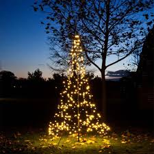 Prelit Outdoor Christmas Trees Outdoor Christmas Trees Buy Now From Festive Lights