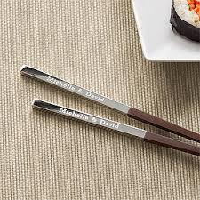 personalized chopsticks personalized chopsticks