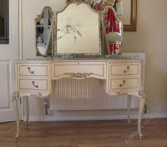 Shabby Chic Vanity Table French Vanity Table Home Furnishings