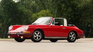 butzi porsche 1967 porsche 911s soft window targa s37 monterey 2015