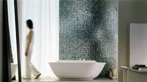 feature tiles bathroom ideas our favourite mosaic looks for your bathroom
