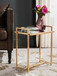 Safavieh Furniture Outlet Store Fox2563a Accent Tables Furniture By Safavieh