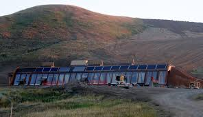 82 how we built our own earthship a radically sustainable off