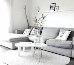 canape gris et blanc canape blanc gris salon noir gris blanc canape d angle gris salon
