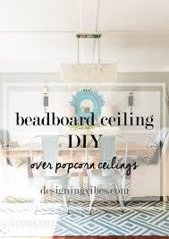 beadboard panel ceiling seams vinyl beadboard ceiling what is