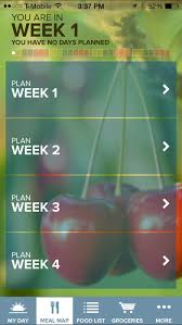 the fast metabolism diet u2013 customized meal planning on the app store