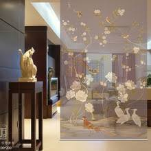 popular hanging fabric room divider buy cheap hanging fabric room