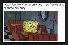 Nobody Cares Spongebob Meme - 20 funniest spongebob memes every fan needs to see sayingimages com