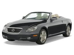 lexus diecast models 2008 lexus sc430 reviews and rating motor trend