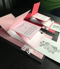 creative wedding invitations 30 interactive and creative wedding invitations happywedd