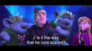 disney frozen fixer upper hd trolls