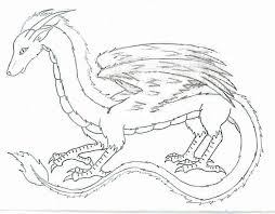 chinese dragon wings sketch by raindrop717 on deviantart