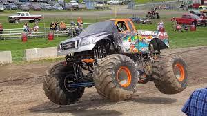 monster truck show in pa hurricane force monster truck show maple festival 2017 pa part