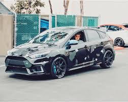 jake paul car jake paul story on twitter jake s new car fordfocusrs sportcar