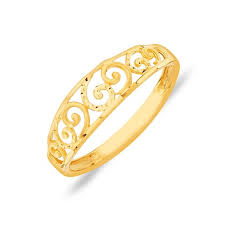 band ring designs in india pn gadgil jewellers
