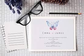 free wedding invitations sles free printable wedding invitation template wedding invitation