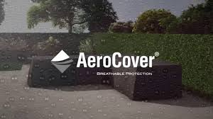 aerocover breathable garden furniture covers and parasol covers