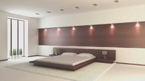 wall theme modern minimalist bedroom design lovely apartments wall lighting