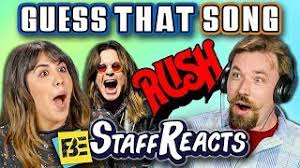 Challenge React Adults Guess That Song Challenge 70s Songs React All