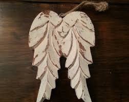 wings wing decor small wings wings