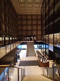 beinecke rare book and manuscript library news u0026 views