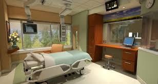 design principles north island hospital project