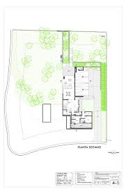 Three Story Floor Plans Sophisticated Three Story Home In Mexico