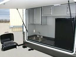 outdoor kitchen sinks ideas sinks amusing outdoor kitchen cart with sink photo design